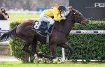 Another winner for Sessions and quinella for Oakland Park